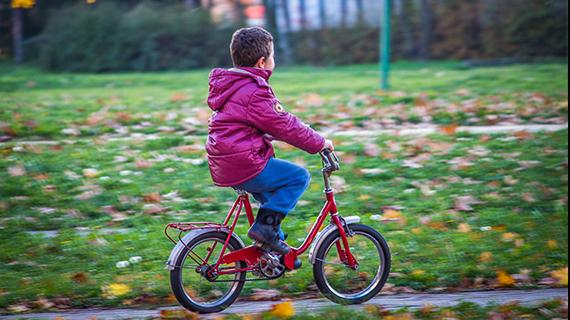 【絵本まとめ】子供の自転車の練習をする時、読み聞かせたい9冊を厳選紹介する記事の挿入写真