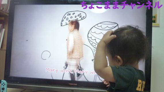 グーミーズ英語DVDの幼児向けの歌画像(ブログで口コミ)